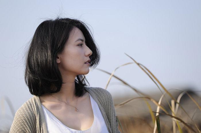 电影《搜索》高圆圆(叶蓝秋)剧照